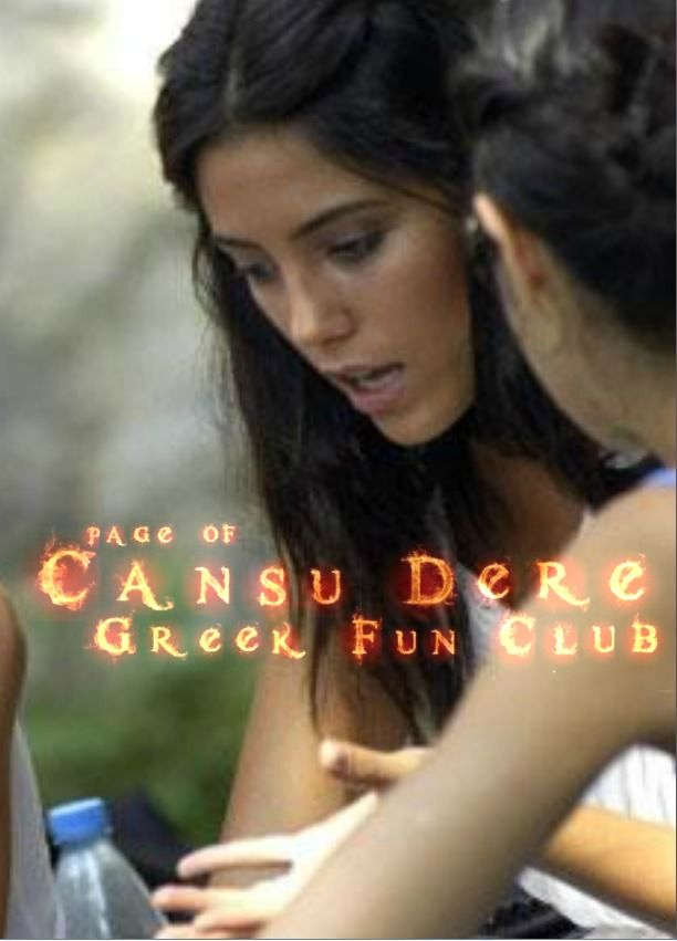 just #CansuDere
