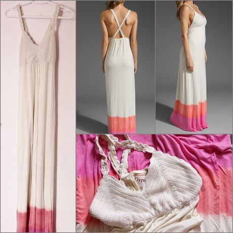 Available @ TrendTrunk.com Gypsy 05 Dresses. By Gypsy 05. Only $170.50!
