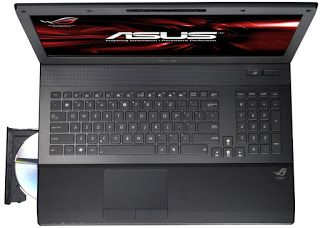 Asus G74Sx Drivers Download