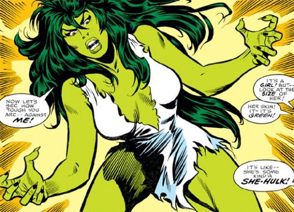 Agent of S.T.Y.L.E. – Gamma Ray Glamor With She-Hulk: Part 1!