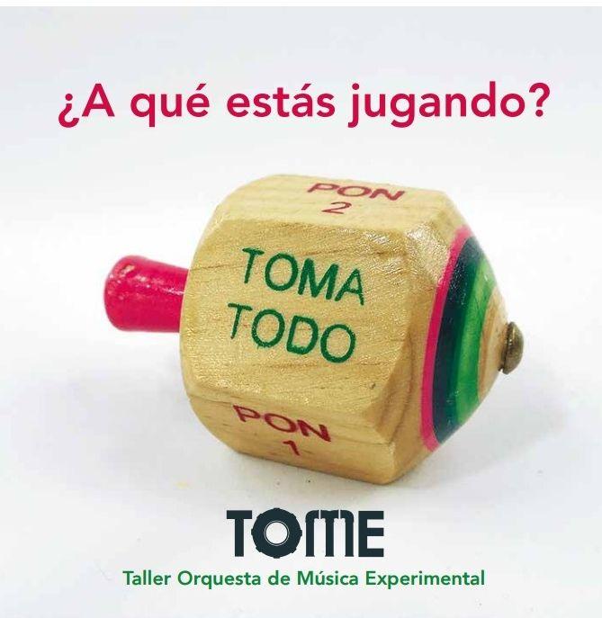 TOME-UACM CON RAMS?S LUNA Sandra Fuentes