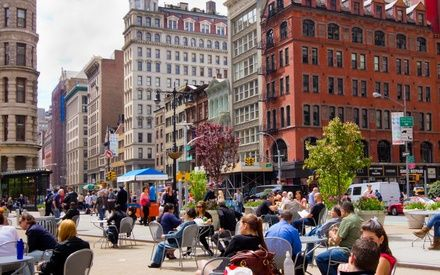 How to Design a Happier City