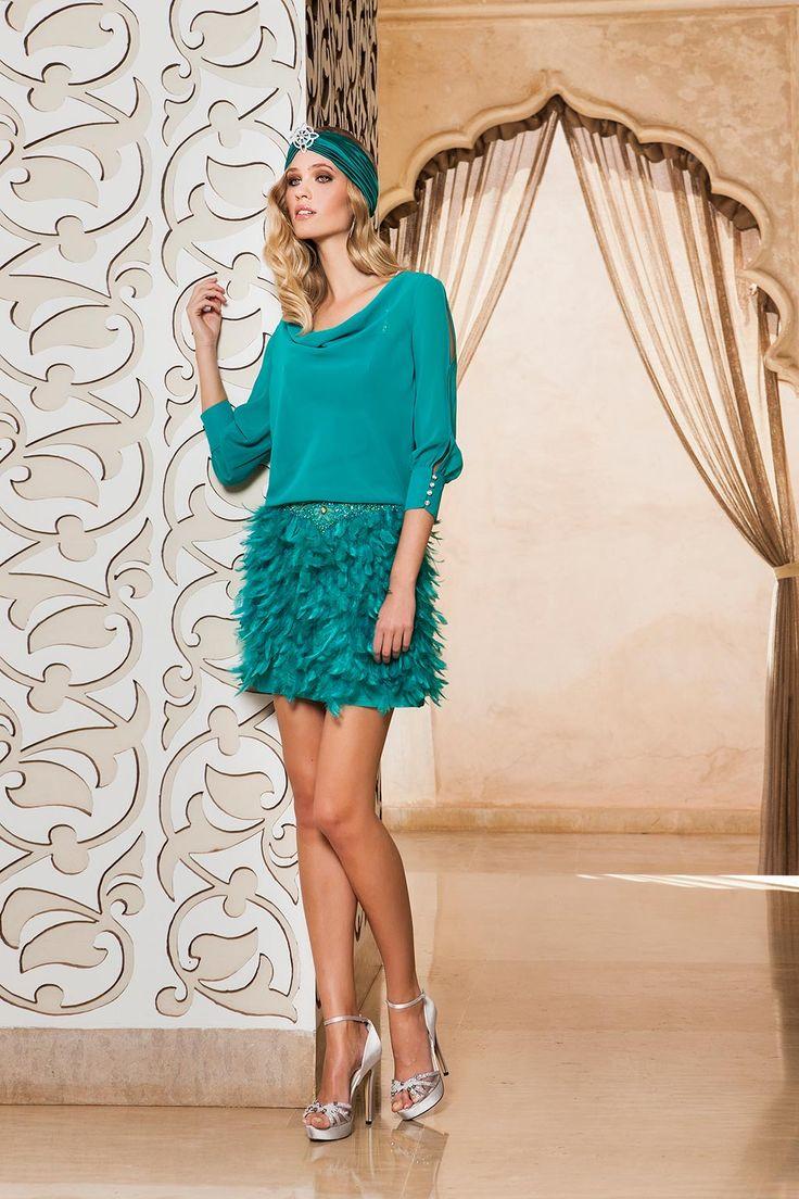 Uno de mis vestidos favoritos de Sonia Peña . Ref: 1150093