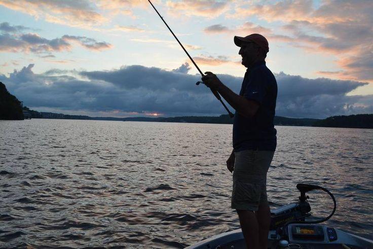 262 best let 39 s go fishing images on pinterest fishing for Lake james fishing