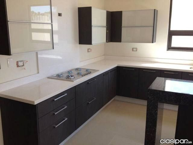 Muebles de cocina equipamientos completos en todo for Todo para muebles