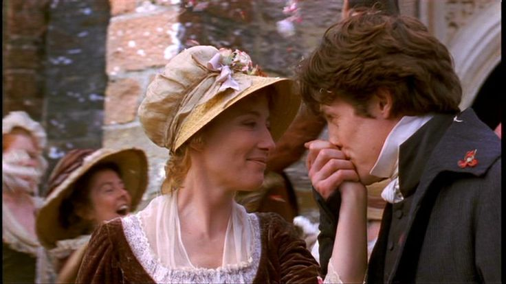 sense and sensibility elinor edward relationship