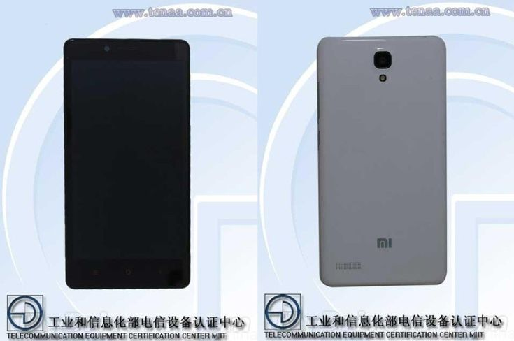 Xiaomi Redmi Note 2 Specs Leak Out, Show Incremental Update over Predecessor