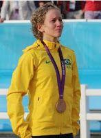 Taís Paranhos: Yane Marques será porta-bandeira do Brasil