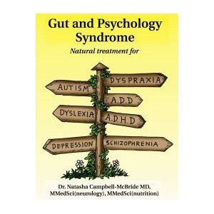 Chronic Stomach Pain and Bloating: GONE! | The Healthy Home Economist  (Gut and Psychology Syndrome)