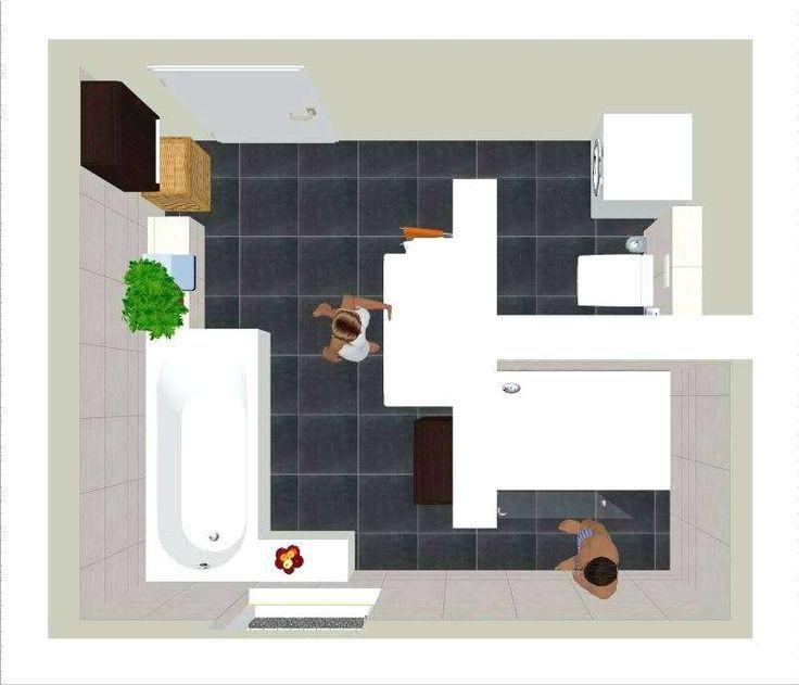 Grundriss Badezimmer 12qm Badezimmer T Wand Grundriss Elvenbride