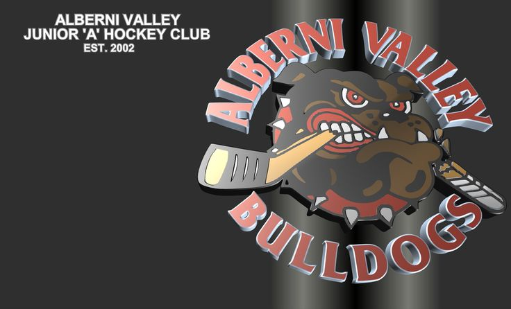 Alberni Valley Bulldogs, Port Alberni, British Columbia