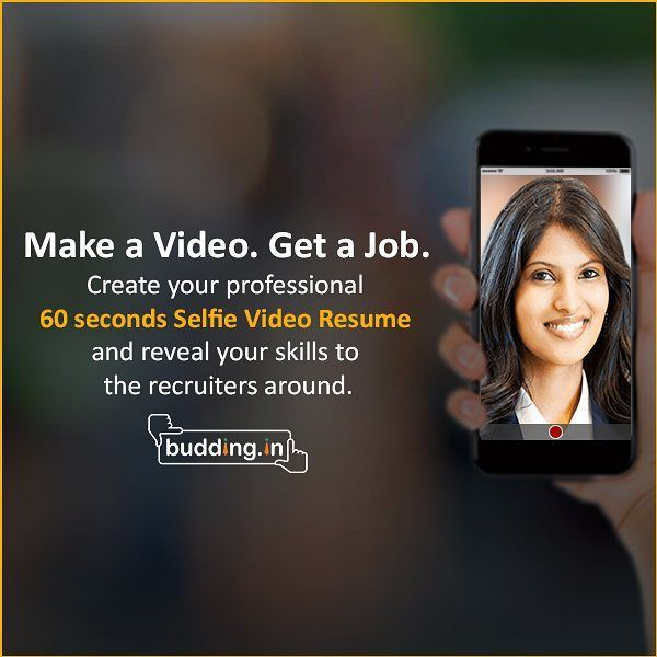 The 25+ best India job search ideas on Pinterest DIY crafts you - video resume