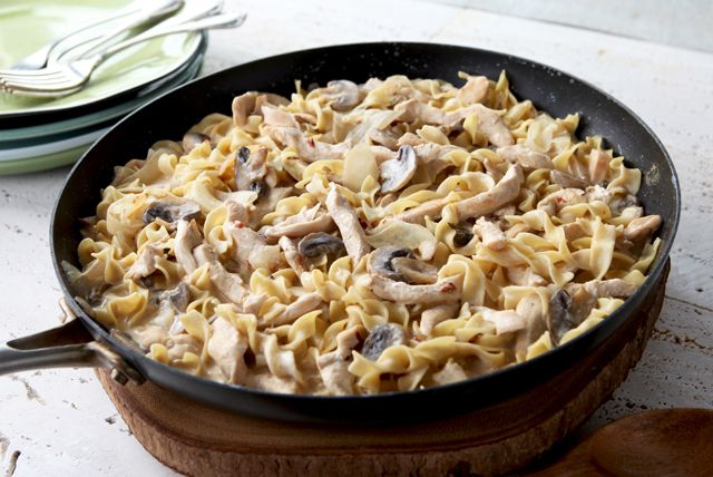 one-pan-creamy-chicken-chipotle-pasta-64314 Image 1