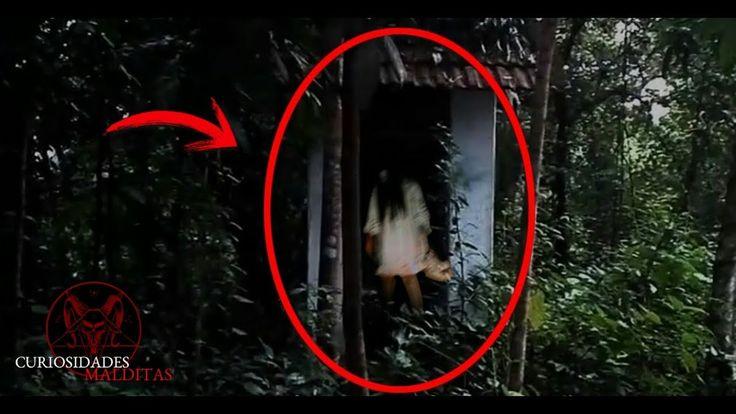 #Sobrenatural Videos De FANTASMAS Reales Vol.73 Videos De Fantasmas Reales 2017 Real Ghost Captured on Tape: Videos de Terror Reales…