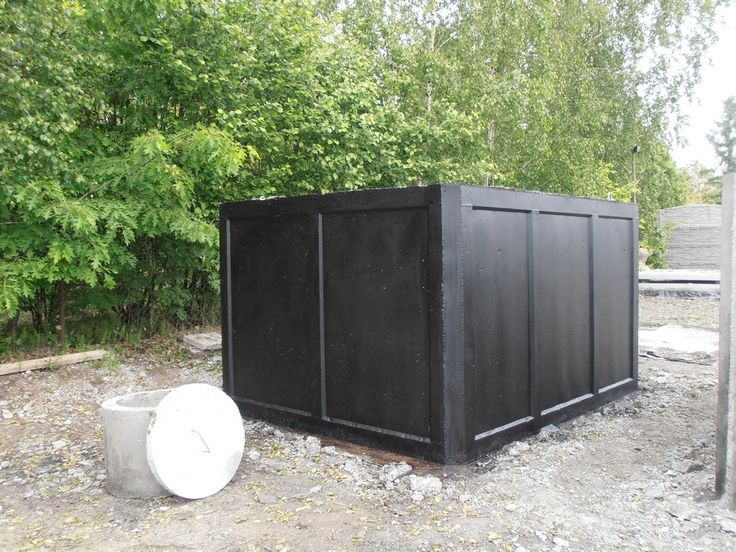 Szamba betonowe Łowicz