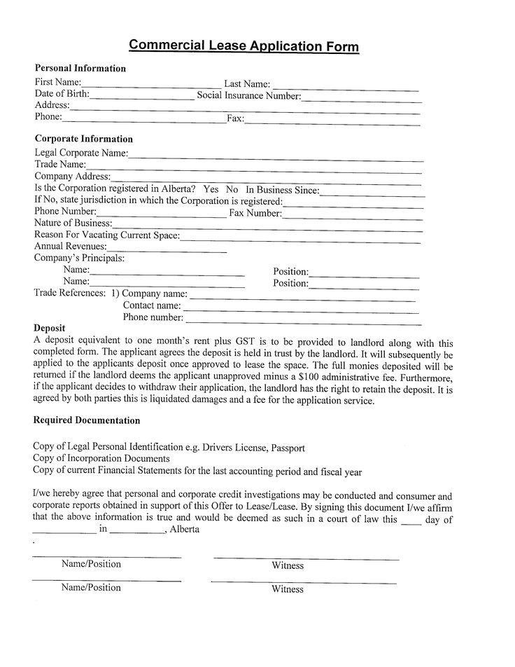 Short Term Commercial Lease Agreement Template 11 Simple Commercial Lease Agreement Te Lease Agreement Commercial Lease Agreement Rental Agreement Templates