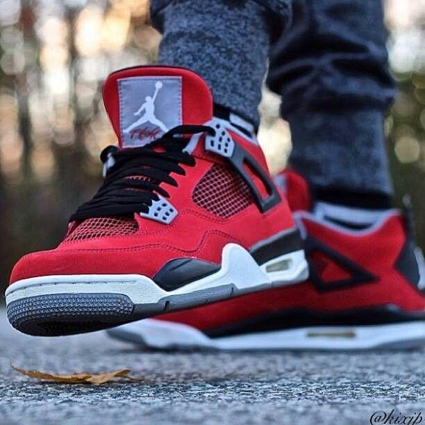 Jordan retro 4 | Jordan | Pinterest