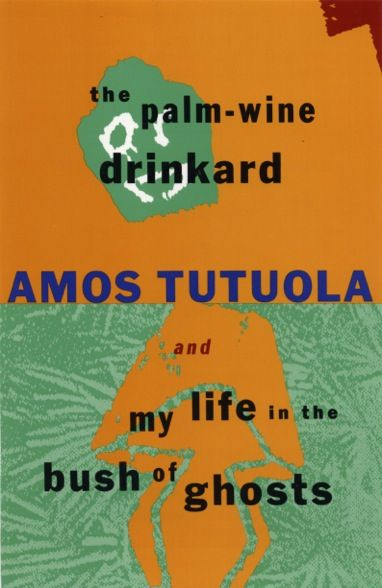 Lit Oblivion: The gods are crazy in Amos Tutuola's The Palm-Wine Drinkard