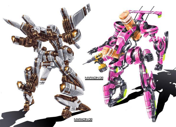 cool anime designs - Google Search