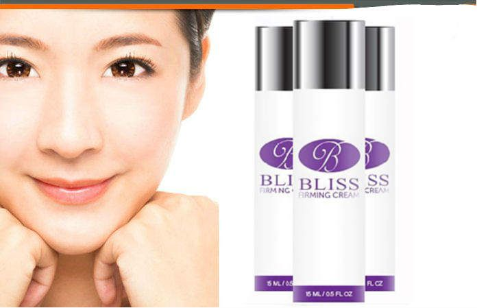 Bliss Firming Cream is a botanical based cream that restores the skin back to youth. Firm, lift and smooth instantly. Best neck firming cream a Must Have!
