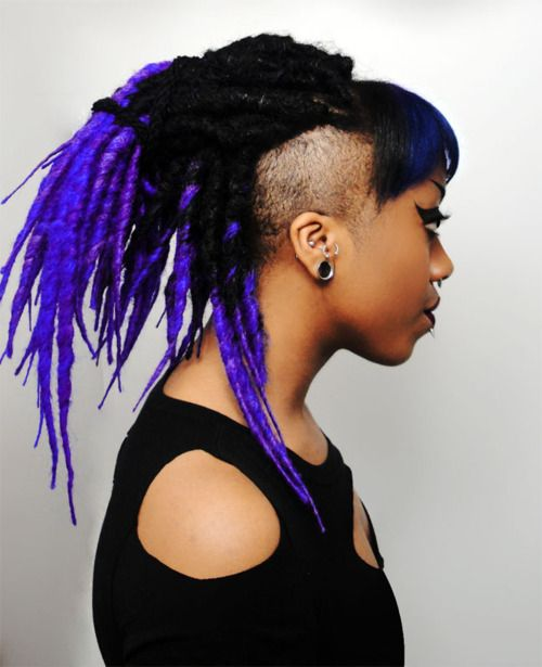 39 Best Afro Goth Images On Pinterest Black Goth Nu Goth And