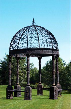 25+ Best Ideas About Gartenpavillon Metall On Pinterest | Carport ... Gartenpavillon Aus Aluminium