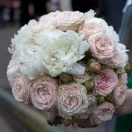 Anything For You Bridal Bouquet - Anything For You Bridal Bouquet > View Full-Siz... | Anything, Aud, Bouquet, Purchased, Garde