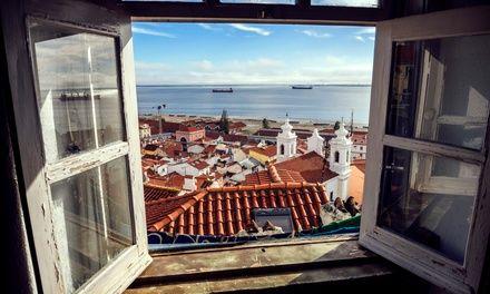 Groupon Voyages à Marignane : Lisbonne à partir de 2 nuits depuis Paris et Marseille: #MARIGNANE En promotion à 109€. Hôtels bénéficiant…