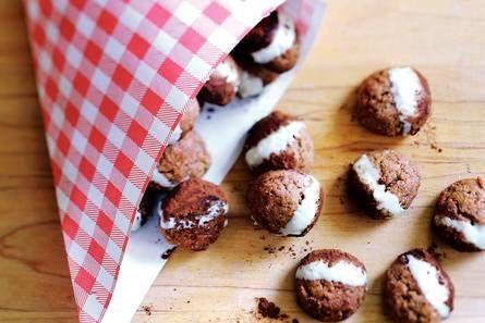 Heerlijke Sinterklaas snacks