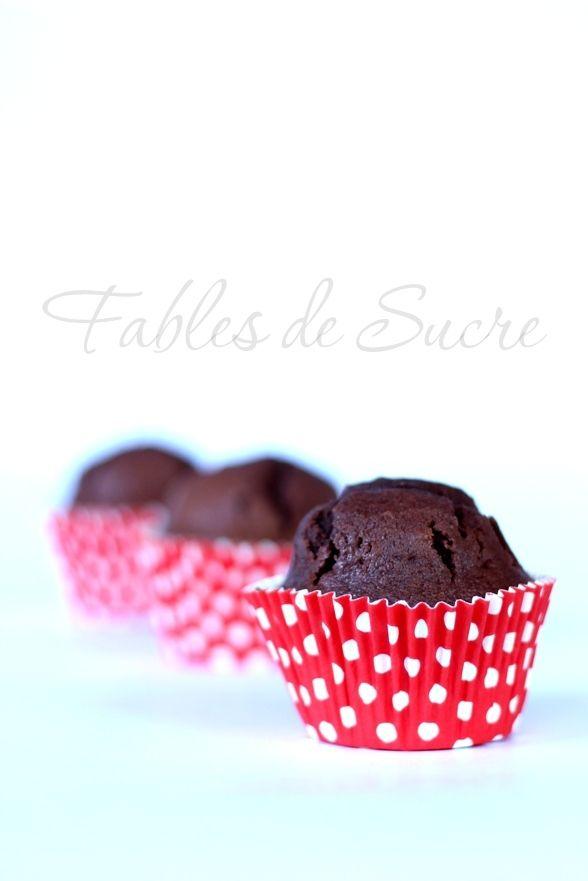 Muffin al mascarpone e cacao, una piccola delizia su ispirazione di una ricetta di Montersino, dalla soffice consistenza e gusto cioccolatoso, da provare!