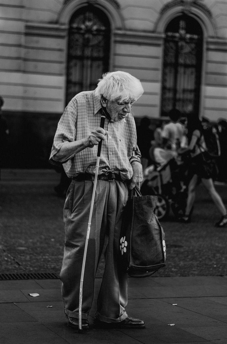 El Anciano - santiago,chile