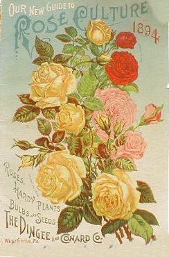 I love this one. http://wordplay.hubpages.com/hub/vintage-flowers