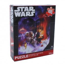 Star+Wars+100-Piece+Puzzle,+Han+Solo+and+Princess+Liea