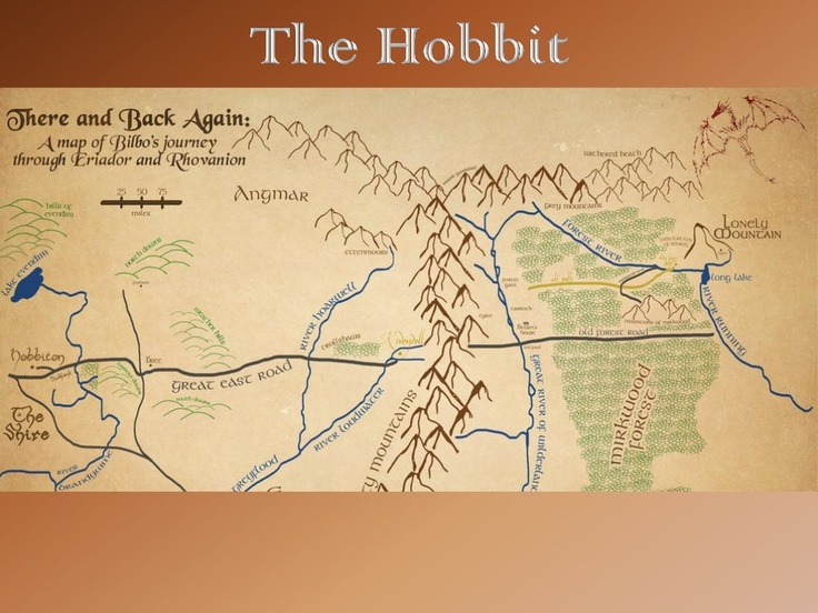 Best 25 the hobbit map ideas on pinterest middle earth map map of middle earth and the hobbit - Hobbit book ends ...