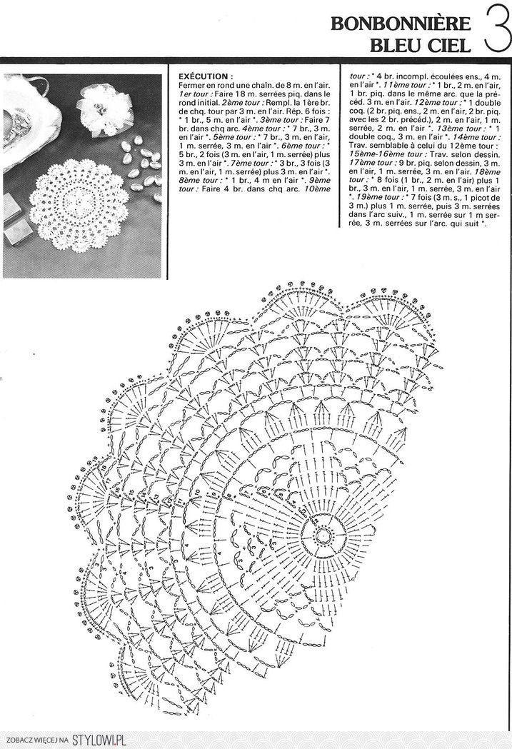 352 besten miniature crochet Bilder auf Pinterest