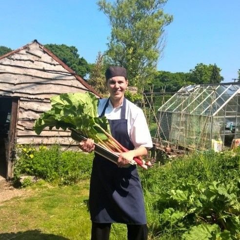It shouldn't be the case but it's true – there are far fewer female head chefs then there are male.  But the Passford House Hotel in Lymington is proud to announce that its new head chef is Alicia Storey – only the second woman to take a chief position at a New Forest establishment.  Alicia started her