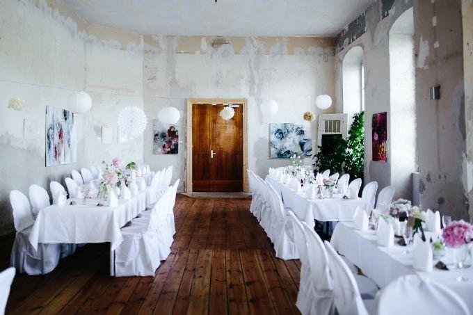 Tolle #Location für die #Hochzeitsfeier oder? #Hochzeit #Wedding - Das tolle Foto wurde gemacht von Thomas Sasse: www.thomassasse.com