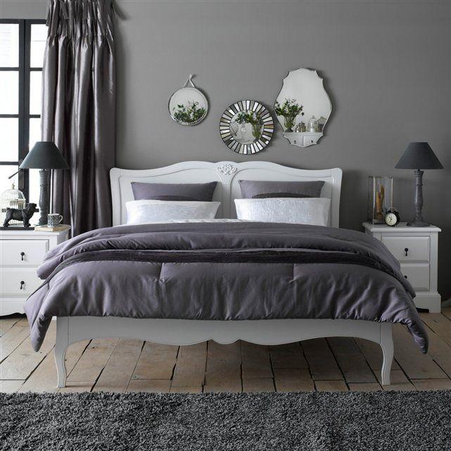 1000 id es sur le th me lit 2 personnes sur pinterest structure de lit som - Tete de lit 2 personnes ...
