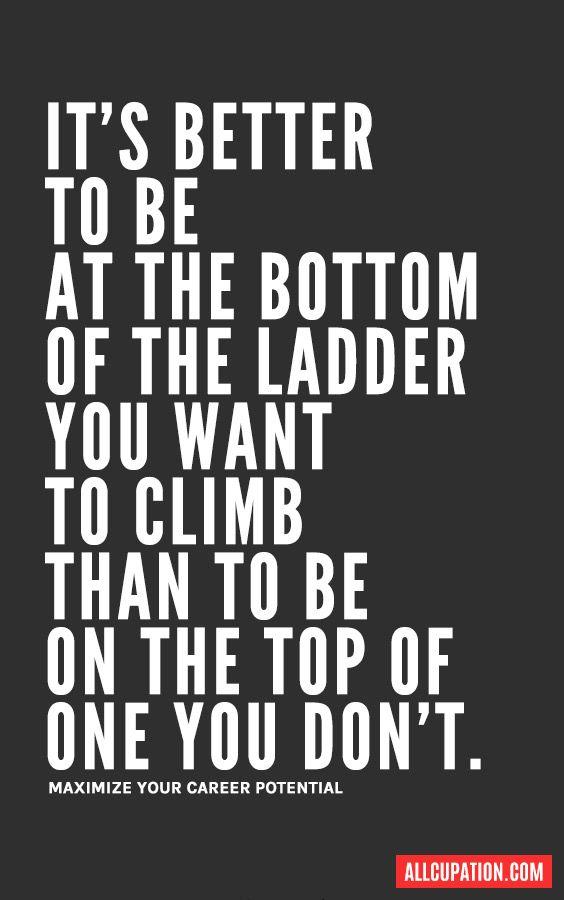 81 best Career Motivation images on Pinterest Motivation - the ladders resume