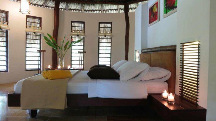 Hotel en Santa Marta Colombia con mucha Comodidad, Lujo y Sobre todo NATURALEZA  http://www.merecumbehotel.com/