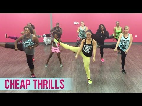 We love to bring you joy with easy fitness choreography's for kids and adults at our Youtube channel! Free tutorials (step-by-step/paso-a-paso) you can find ...