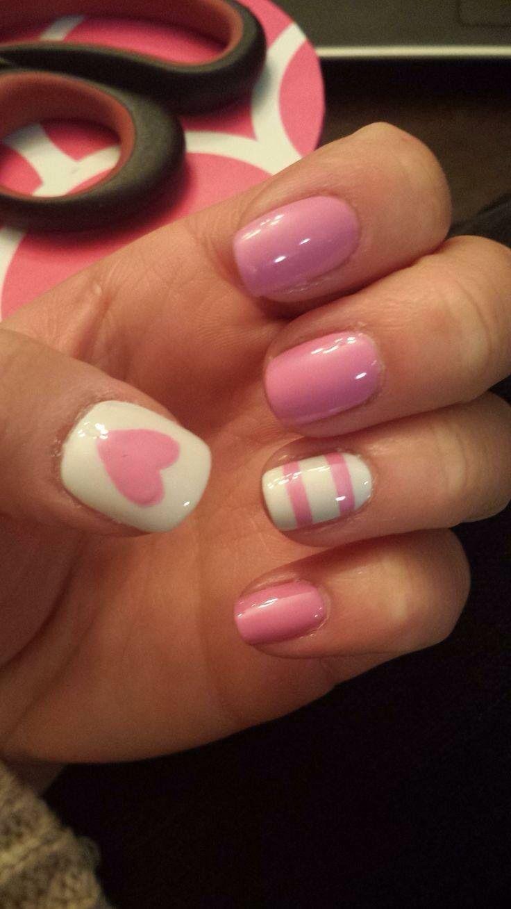 80 besten Nails ideas Bilder auf Pinterest | Arbeitsnägel ...