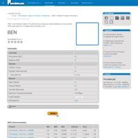 ProviderLijst - BEN Mobiele Telefoon Provider informatie ( Postpaid (abonnementen) voor Consumenten )