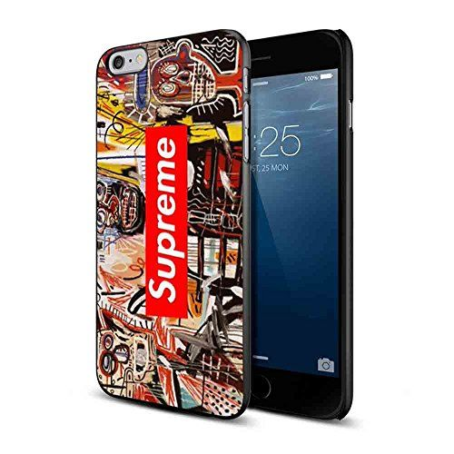 Jean Michel Basquiat Art Supreme for iPhone Case (iPhone ... https://www.amazon.com/dp/B01N06N6HW/ref=cm_sw_r_pi_dp_x_a4PVyb0J680PA