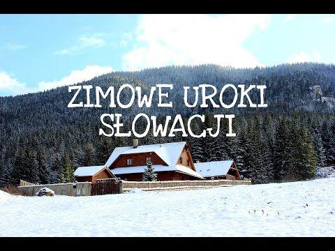 Liptów. Co można robić zimą na Słowacji?