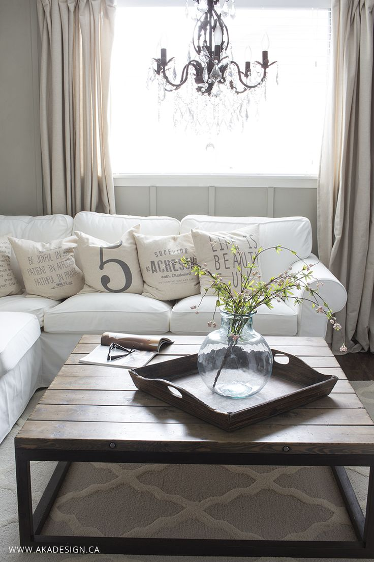 25 Best Ideas About Sectional Slipcover On Pinterest