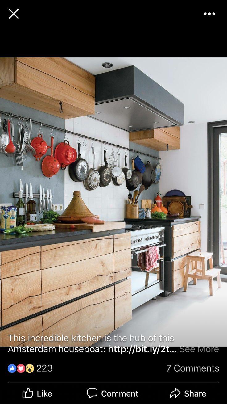 92 besten Kitchen Bilder auf Pinterest   Küchen, Speisekammer ...