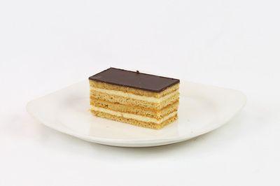 Vegyes sütemények - Nándori Cukrászda