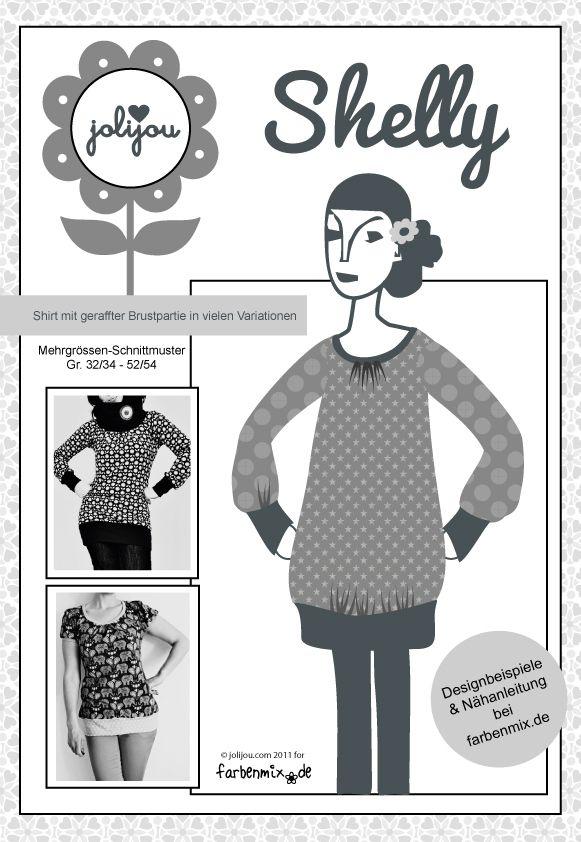 SHELLY - Anleitung