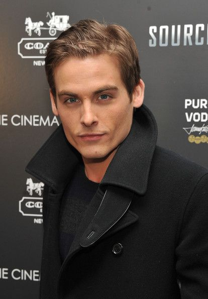 Kevin Zeger (is it just me or does Zac Efron looks like kevin?)